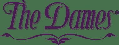 The Dames Logo